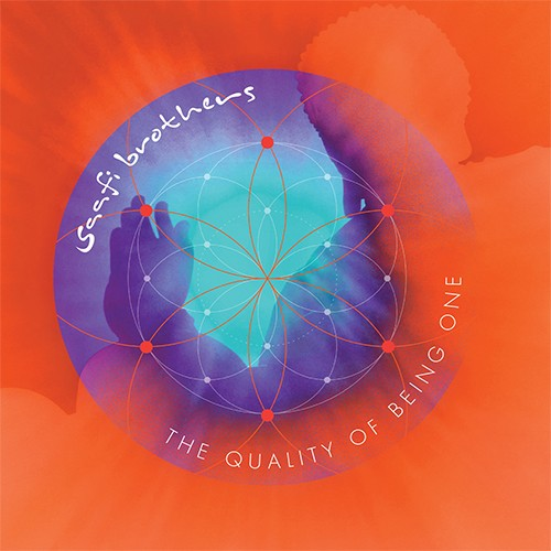 Liquid Sound Design - SAAFI BROTHERS - The Quality Of Being One