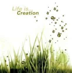 Yoyo Records - .Various - Life is... Creation