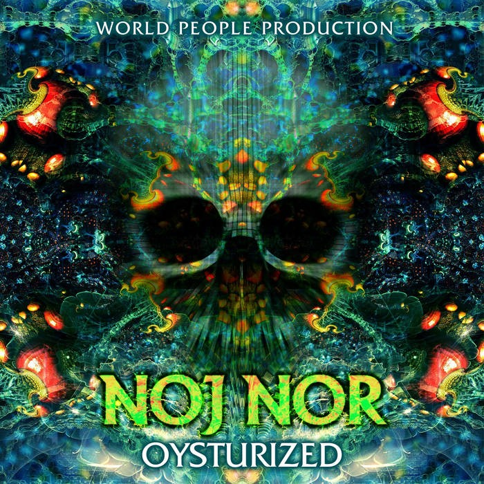 World People - NOJ NOR - Oysturized