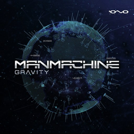 Iono Music - MANMACHINE - Gravity