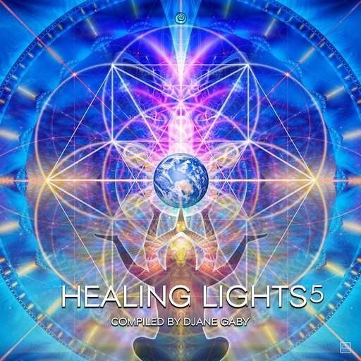 Spiral Trax Records - .Various - Healing Lights Vol 5