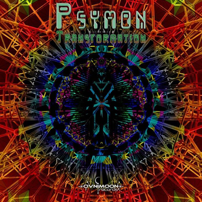 Ovnimoon Records - PSYMON - Transformation