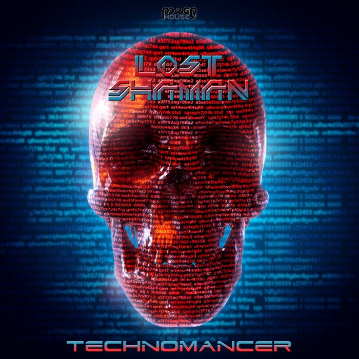 Power House - LOST SHAMAN - Technomancer