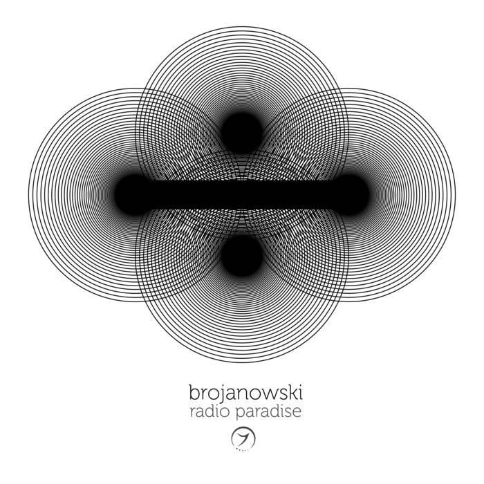 Zenon Records - BROJANOWKSI - Radio Paradise