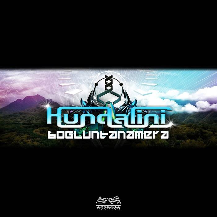 BooM! Records - KUNDALINI - Bogluntanamera