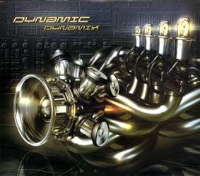 Phonokol Records - DYNAMIC - dynamix