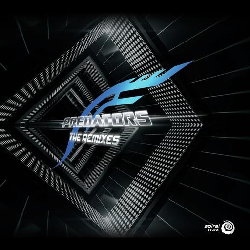 Spiral Trax Records - PREDATORS - The Remixes