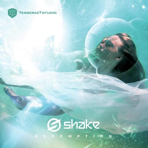 Tesseractstudio - SHAKE - Redemption