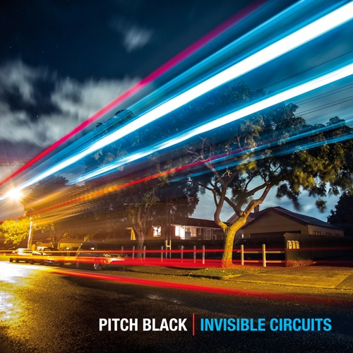 Dubmission Records - PITCH BLACK - Invisible Circuits