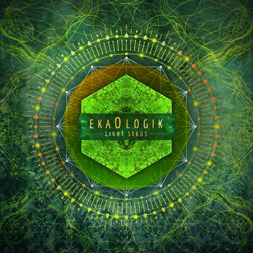 Hadra Records - EKAOLOGIK - Light Seeds
