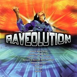 Phonokol Records - .Various - raveolution