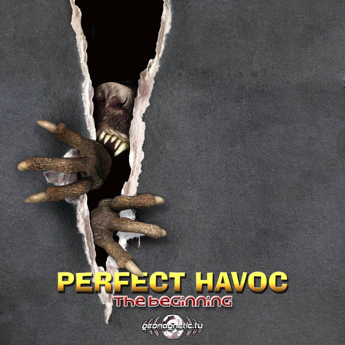 Geomagnetic.tv - PERFECT HAVOC - The Beginning