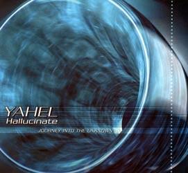 Phonokol Records - YAHEL - hallucinate