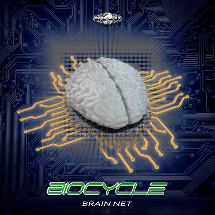 Geomagnetic.tv - BIOCYCLE - Brain Net
