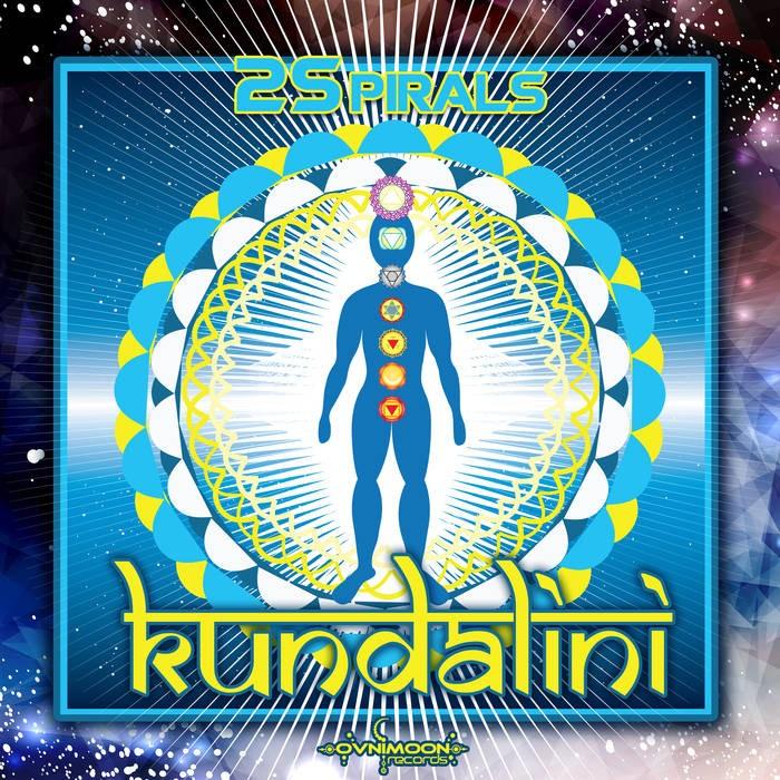 Ovnimoon Records - 2SPIRALS - Kundalini