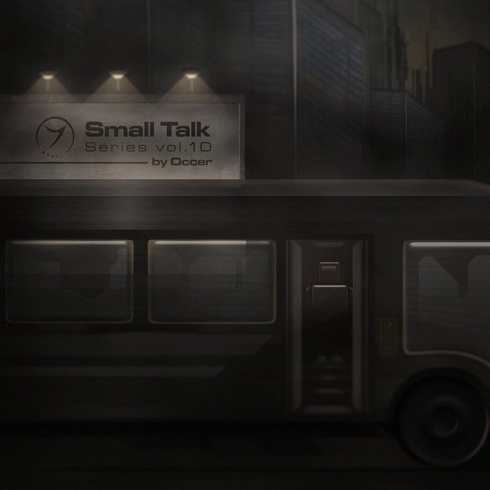Zenon Records - OCCER - Small Talks Series vol.10