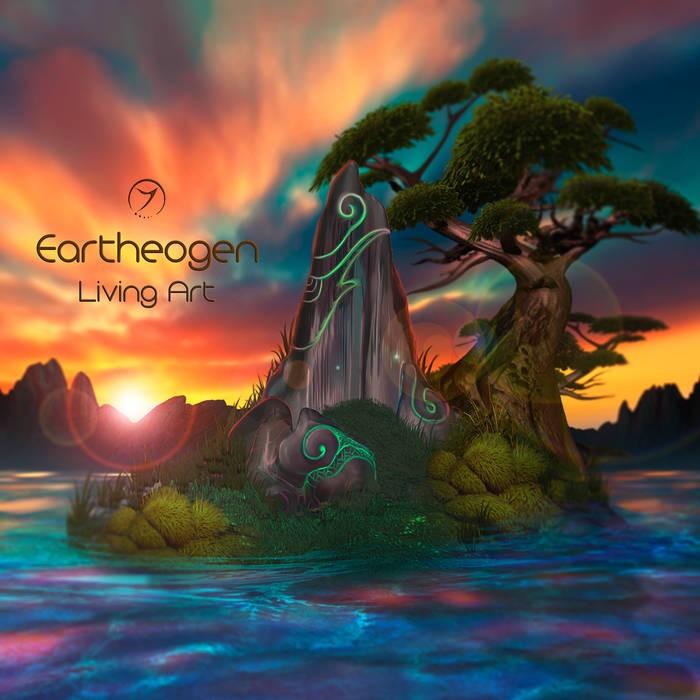 Zenon Records - EARTHEOGEN - Living Art