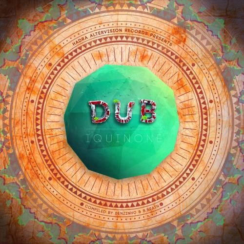 Hadra AlterVision Records - .Various - Dubiquinone