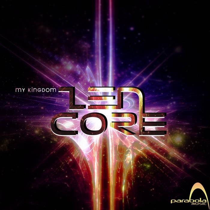 Parabola Music - ZEN CORE - My Kingdom