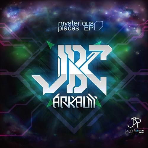 Jama Bosse Productions - JBC ARKADII - Mysterious Places