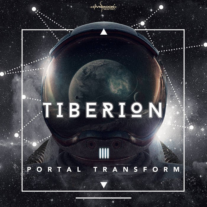 Ovnimoon Records - TIBERION - Portal Transform