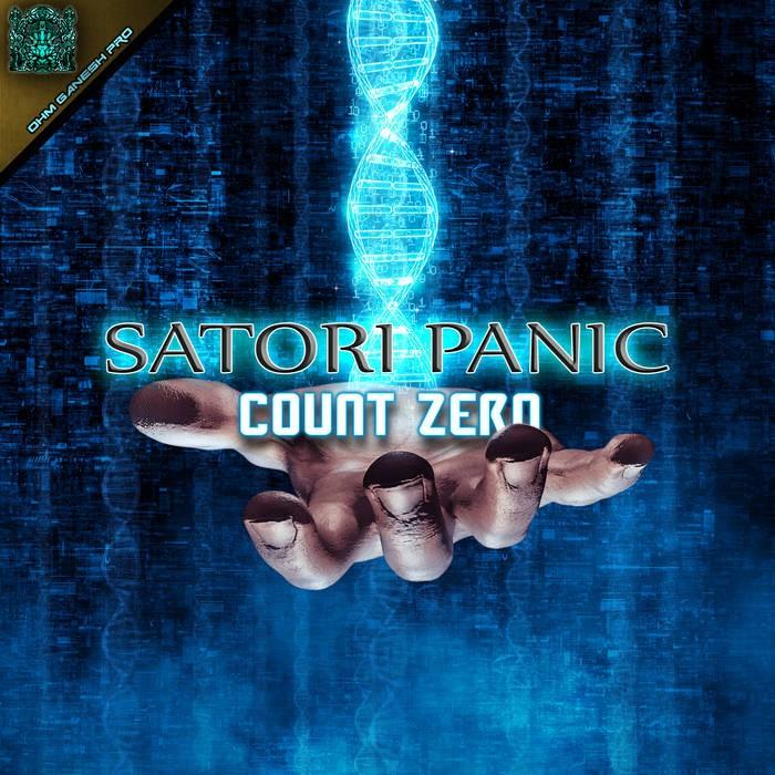 Ohm Ganesh Pro - SATORI - Count zero