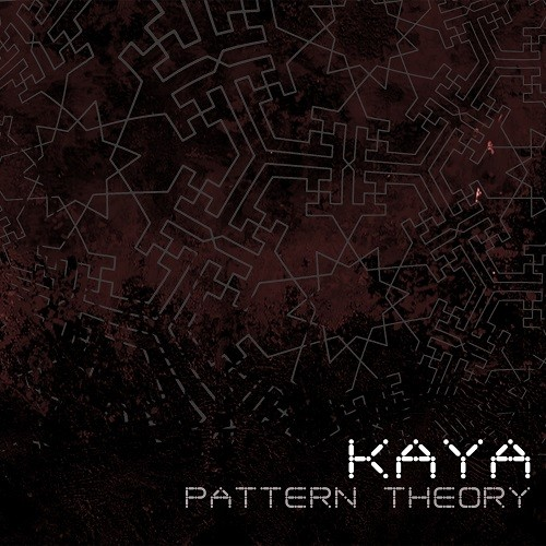 Alice-d Records - KAYA - Pattern Theory