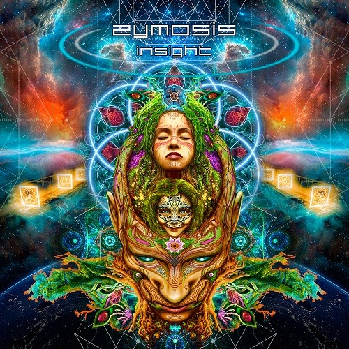 Sentimony Records - ZYMOSIS - Insight