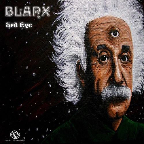 Human Technologies Records - BLANX - 3rd Eye