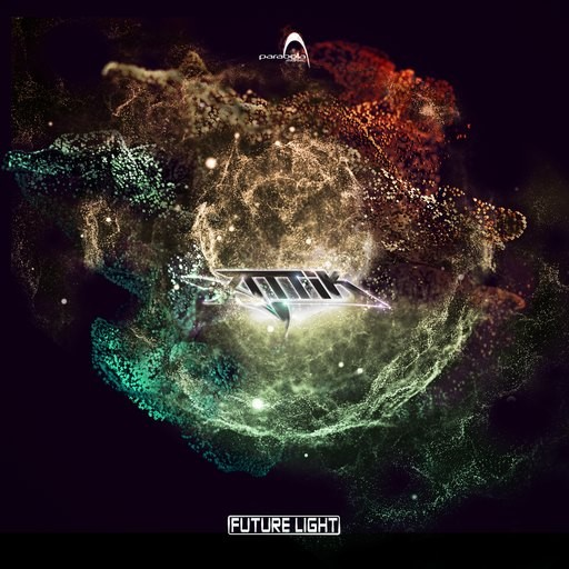 Parabola Music - ATTIK - Future Light