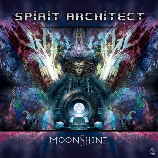 Dacru Records - SPIRIT ARCHITECT - Moonshine
