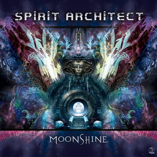 Dacru Records - SPIRIT ARCHITECT - Moonshine