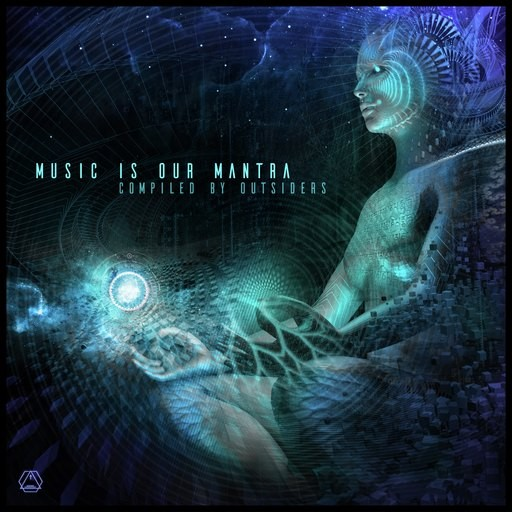 Sacred Technology - .Various - Music Is Our Mantra