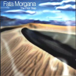 Com.pact Records - .Various - fata morgana