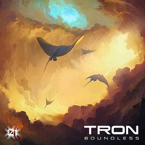 Zero One Music - TRON - Boundless