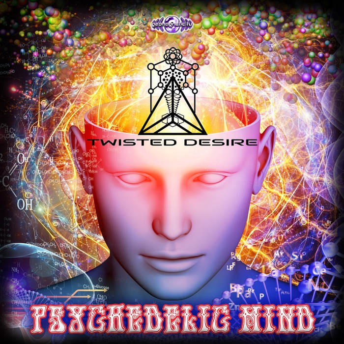 Geomagnetic.tv - TWISTED DESIRE - Psychedelic Mind