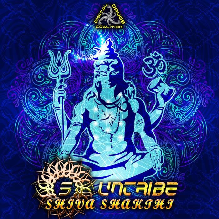 Digital Drugs Coalition - SUNTRIBE - Shiva Shakthi