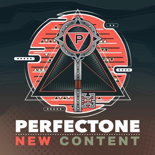 Solartech Records - PERFECTONE - New Content