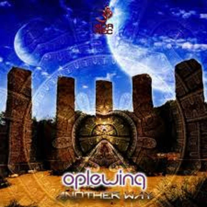Goa Records - OPLEWING - Another Way