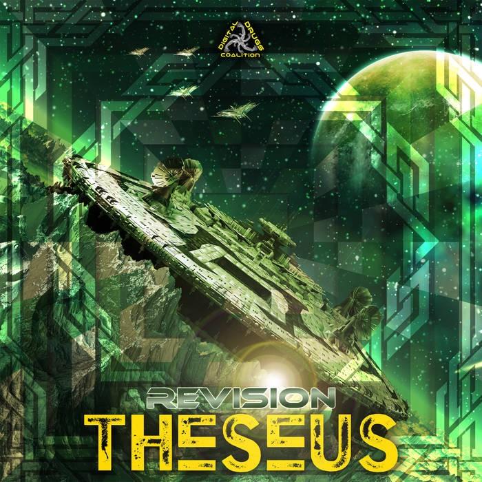 Digital Drugs Coalition - THESEUS - Revision