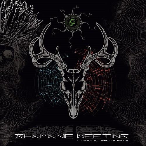 Shamanism Records - .Various - Shamanic Meeting