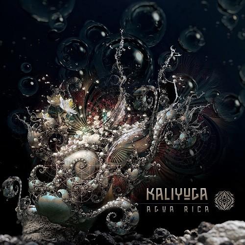 Sangoma Records - KALIYUGA - Agua Rica