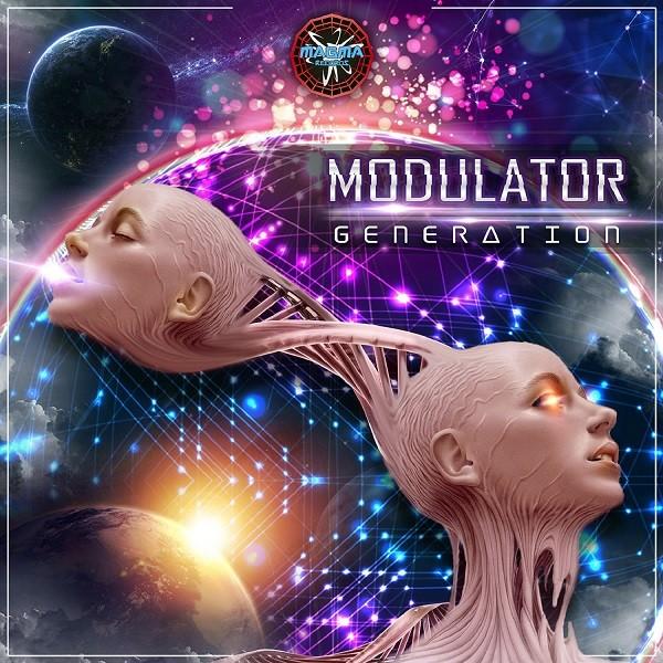 Magma Records - MODULATOR - Generation