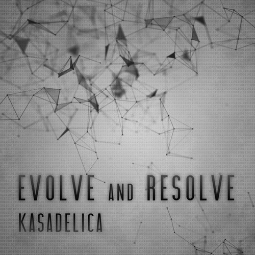 Hadra Records - KASADELICA - Evolve & Resolve