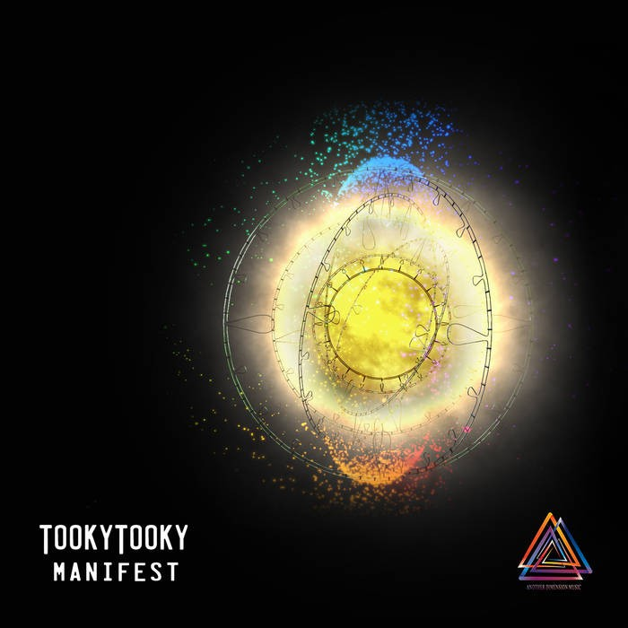 Another Dimension Music - TOOKYTOOKY - Manifest