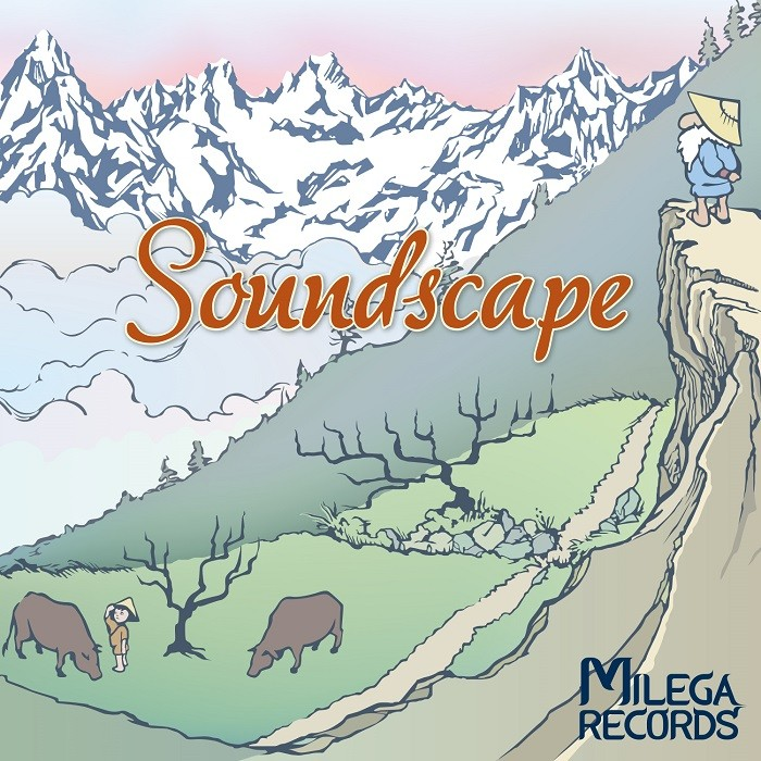 Milega Records - .Various - Soundscape