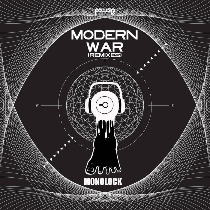Power House - MONOLOCK - Modern War