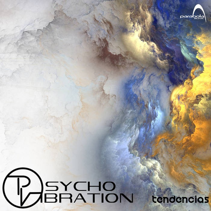 Parabola Music - PSYCHO VIBRATION - Tendencias
