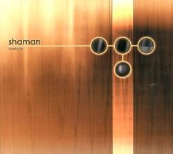Plusquam Records - SHAMAN - foretaste