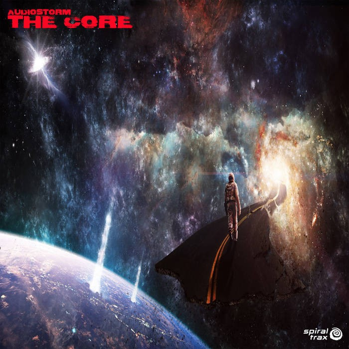 Spiral Trax Records - AUDIOSTORM - The Core